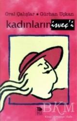 İmge Kitabevi Yayınları - Kadınların İsveç'i
