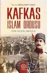 Mihrabad Yayınları - Kafkas İslam Ordusu