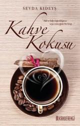 Kahverengi Kitap - Kahve Kokusu