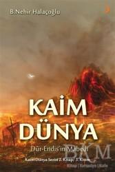 Cinius Yayınları - Kaim Dünya
