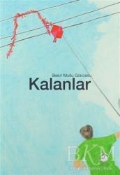 KitapSaati Yayınları - Kalanlar