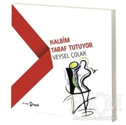Hayal Yayınları - Kalbim Taraf Tutuyor
