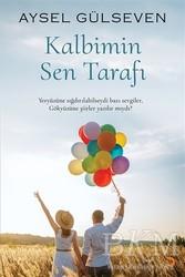 Cinius Yayınları - Kalbimin Sen Tarafı