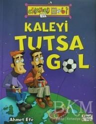 Eğlenceli Bilgi Yayınları - Kaleyi Tutsa Gol - Eğlenceli Hobi 19