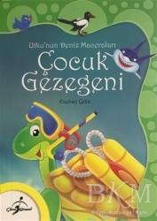 Çocuk Gezegeni - Kalın Cep Kitapları (10 Kitap Takım)