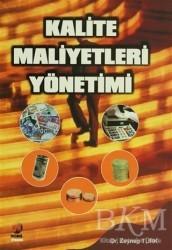 Adana Nobel Kitabevi - Kalite Maliyetleri Yönetimi