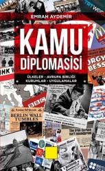 Kalkedon Yayıncılık - Kamu Diplomasisi