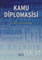 Derin Yayınları - Kamu Diplomasisi