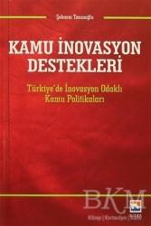 Nisan Kitabevi - Ders Kitaplar - Kamu İnovasyon Destekleri