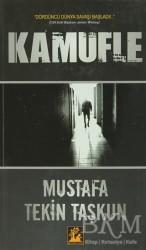 İlgi Kültür Sanat Yayınları - Kamufle