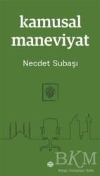 Mahya Yayınları - Kamusal Maneviyat