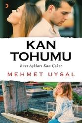 Cinius Yayınları - Kan Tohumu