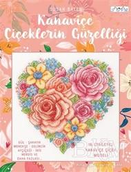Tuva Yayıncılık - Kanaviçe Çiçeklerin Güzelliği