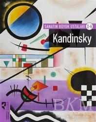 HayalPerest Kitap - Kandinsky - Sanatın Büyük Ustaları 14