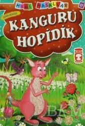 Timaş Çocuk - İlk Çocukluk - Kanguru Hopidik
