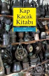 Kitabevi Yayınları - Kap Kacak Kitabı