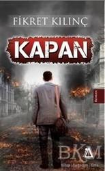 Sisyphos Yayınları - Kapan