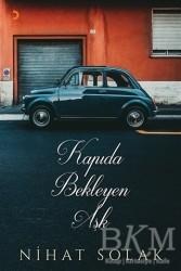 Cinius Yayınları - Kapıda Bekleyen Aşk