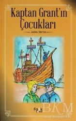 Fark Yayınları - Kaptan Grant'ın Çocukları