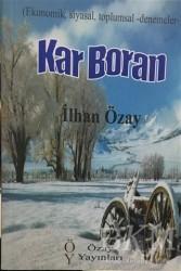 Özay Yayınları - Kar Boran