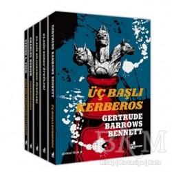 Çınar Yayınları - Kara Çınar Dizisi 5 Kitap