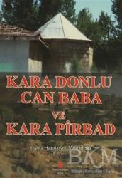 Can Yayınları (Ali Adil Atalay) - Kara Donlu Can Baba ve Kara Pirbad