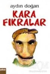 Yaba Yayınları - Kara Fıkralar