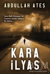 Cinius Yayınları - Kara İlyas