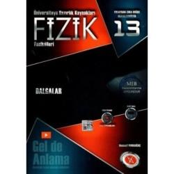 Karaağaç Yayınları - Karaağaç Yayınları Fizik Fasikülleri 13 Dalgalar