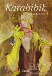 İskele Yayıncılık - Klasikler - Karabibik
