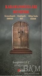 Berikan Yayınları - Karamanoğulları Devrinde
