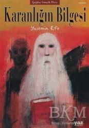Yaz Yayınları - Karanlığın Bilgesi 3. Kitap