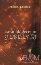 Ağaç Kitabevi Yayınları - Karanlık Gecenin Yıldızları