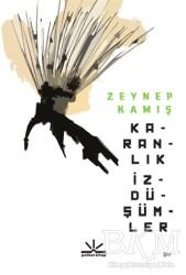 Potkal Kitap Yayınları - Karanlık İzdüşümler