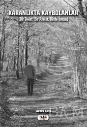 Tilki Kitap - Karanlıkta Kaybolanlar