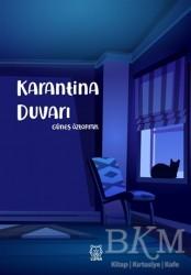 Luna Yayınları - Karantina Duvarı