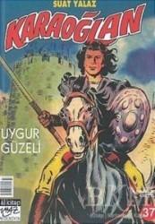 Lal Kitap - Karaoğlan Sayı: 37 Uygur Güzeli
