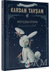 Vak Vak Yayınları - Kardan Tavşan