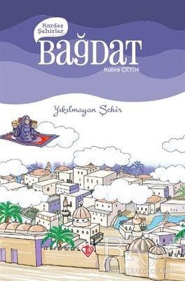 Kardeş Şehirler: Bağdat