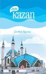 Türkiye Diyanet Vakfı Yayınları - Kardeş Şehirler Kazan
