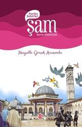Türkiye Diyanet Vakfı Yayınları - Kardeş Şehirler: Şam