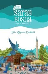 Türkiye Diyanet Vakfı Yayınları - Kardeş Şehirler: Saraybosna
