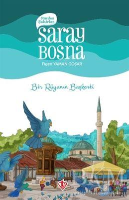 Kardeş Şehirler: Saraybosna