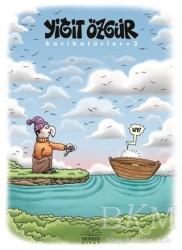 Nemesis Kitap - Karikatürler 2