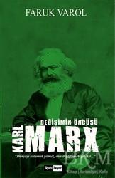 Siyah Beyaz Yayınları - Karl Marx