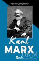 Parola Yayınları - Karl Marx