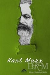 Maya Kitap - Karl Marx'ın Hayatı ve Öğretileri