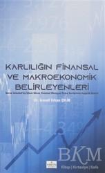Orion Kitabevi - Karlılığın Finansal ve Makroekonomik Belirleyenleri