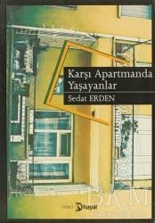 Hayal Yayınları - Karşı Apartmanda Yaşayanlar