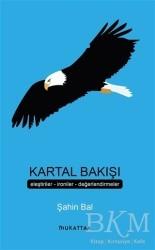 Mukattaa Yayınları - Kartal Bakışı